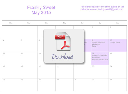 Download the Events Calendar